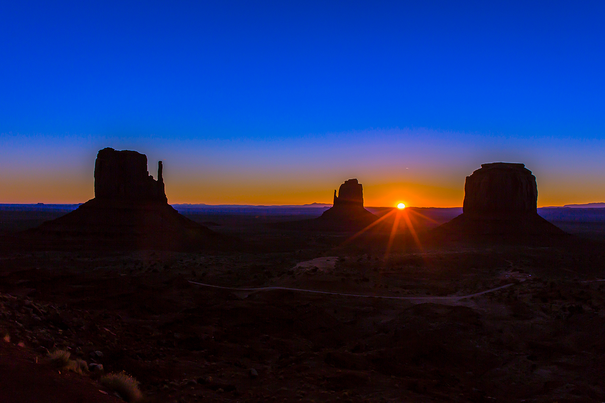 sunrise im monument valley gert klein 20171115 1245591160