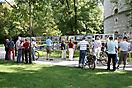 Jahresausstellung Klenzepark 2014