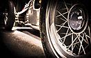 Auto Union Silberpfeil (Felge), Audi Museum