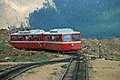 Pikes Peak - Cog Railway