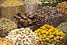 Gewürzmarkt - Dubai