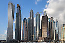 Dubai Marina - Dubai