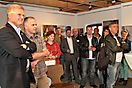 Vernissage im Kreuztor 2015