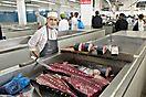 Auf dem Fischmarkt in Muscat