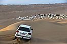 Jeep-Tour in Wahiba Sands