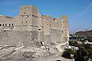 Festung von Bahla