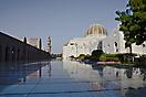 Große Moschee von Muscat