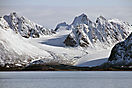 Magdalenen-Fjord