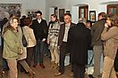 Vernissage im Kreuztor 2013
